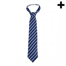 Imagen en la que se ve el plural del concepto corbata
