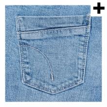 Imagen en la que se ve el plural del concepto bolsillo