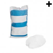 Imagen en la que se ve el plural del concepto algodón