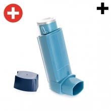 Imagen en la que se ve el plural del concepto inhalador