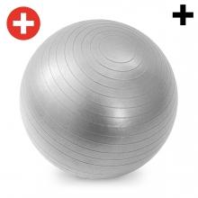 Imagen en la que se ve el plural del concepto pelota terapéutica