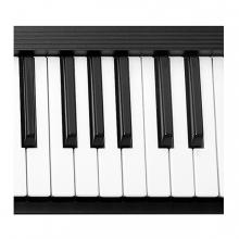 Imagen en la que se ven unas teclas de piano