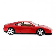 Imagen en la que se ve un coche deportivo